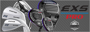 Tour Edge Exotics