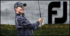 FootJoy outerwear/jackets