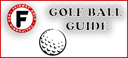 Golf Ball Guide & Deals