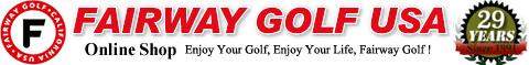 ゴルフ(GOLF) - ゴルフ用品通販のフェアウェイゴルフUSA - アメリカのオンラインゴルフショップ