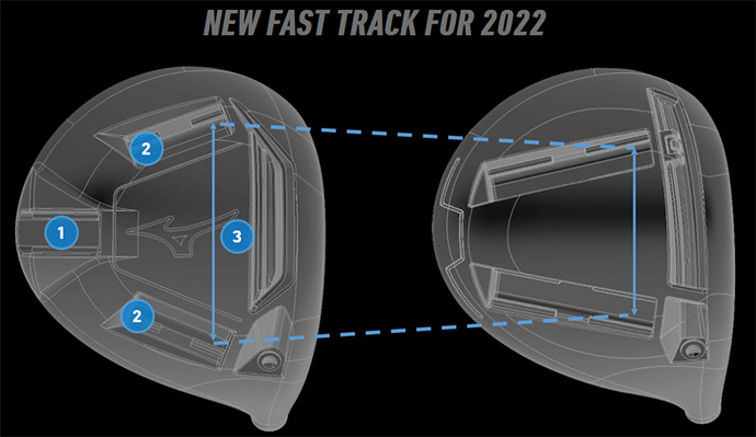 ミズノST-G220ドライバー 口コミ 価格 最安値 評判