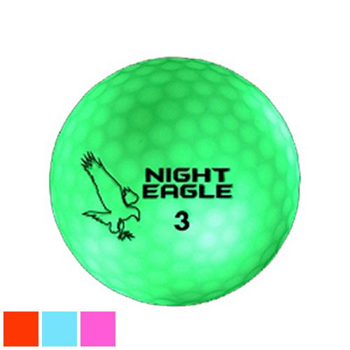 Night Eagle Glow Ball