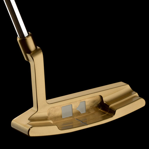 Kronos Golf Rare Series Cornet Putter
