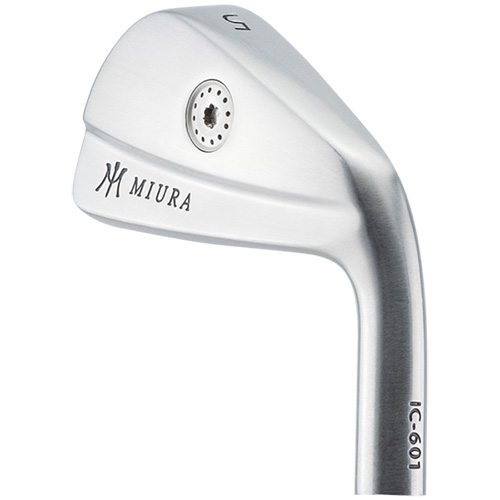 Miura Inner Cavity 601 Irons