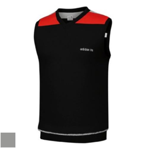 adidas Golf V-Neck Sweater Vests