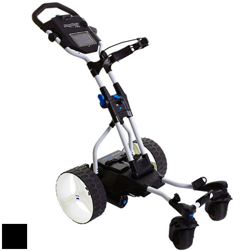 BagBoy Navigator Quad Electric Cart