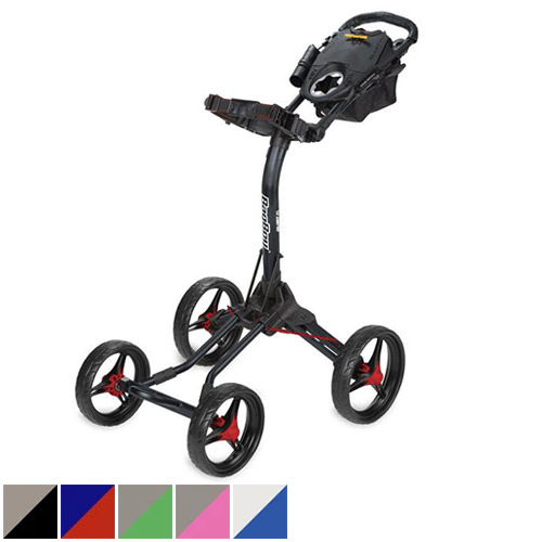 BagBoy QUAD XL Push Cart