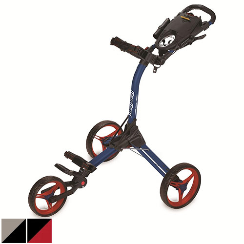 BagBoy Compact 3 Push Cart