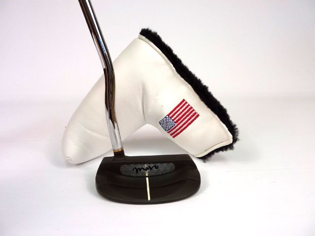 Bettinardi Limited Tour 360 XM Soft Carbon Mallet Putter