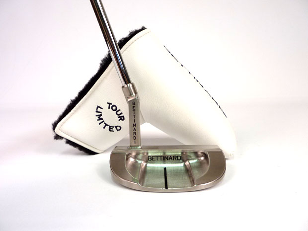 Bettinardi Limited Tour Heavy DASS Mallet Putter