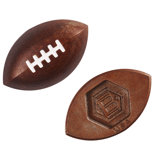 Bettinardi Hex B Football Ball Marker