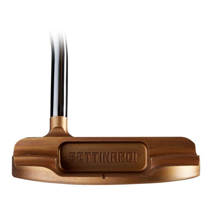 Bettinardi Raw SS3 Flymill Fall Classic Putter