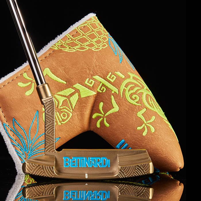 Bettinardi Limited Run BB8.1 TIKI Putter