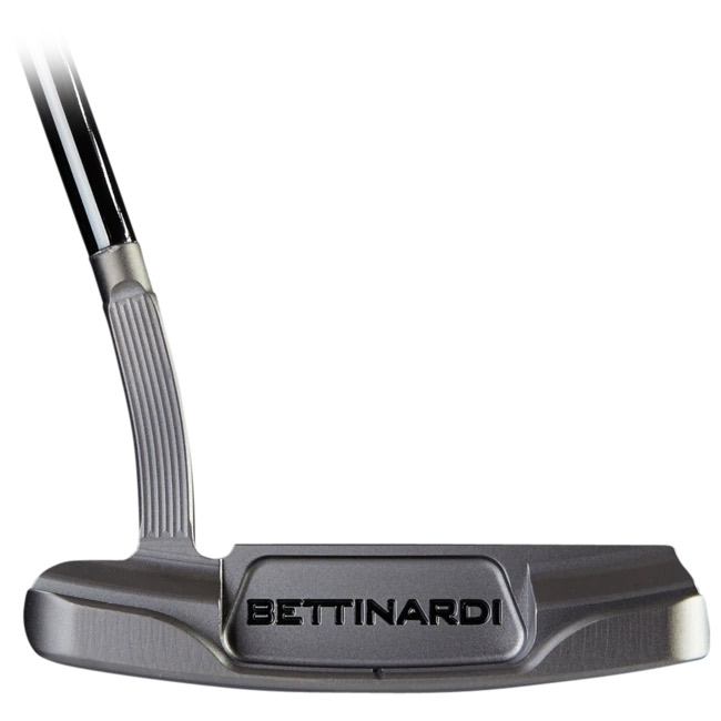 Bettinardi BB1-Flow Limited Blackout Putter