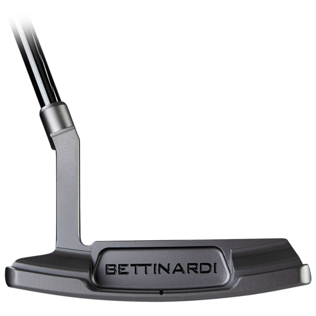 Bettinardi BB8-Wide Limited Blackout Putter