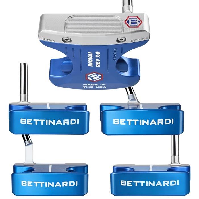 Bettinardi Inovai 7.0 Series Putter