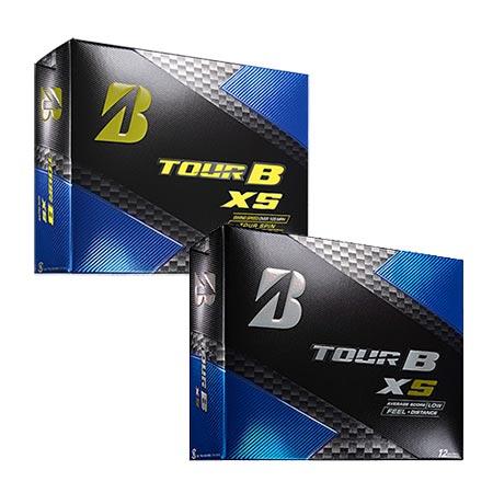 Bridgestone 2019 TOUR B XS Golf Ball