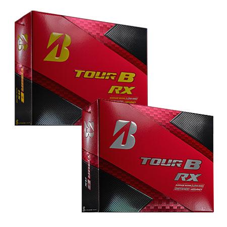 Bridgestone 2019 TOUR B RX Golf Ball