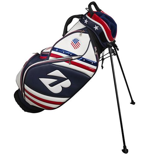Bridgestone 2019 USA Stand Bag
