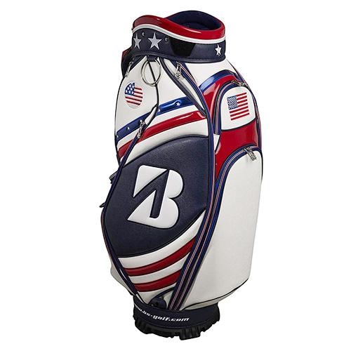 Bridgestone 2019 USA Staff Bag