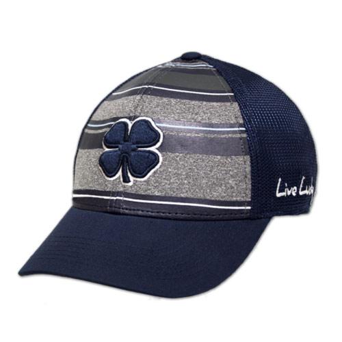 Black Clover Striped Luck 2 Cap