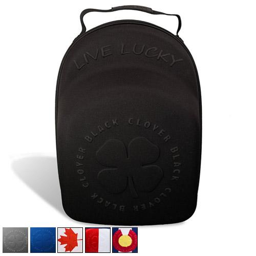 Black Clover Hat Caddie