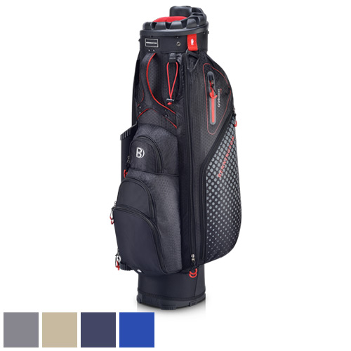 Bennington Quiet Organizer 9 Lite Cart Bag