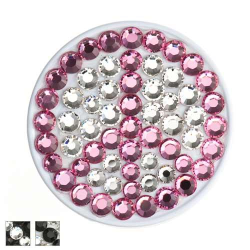 Bonjoc Ladies Peacec Ball Marker