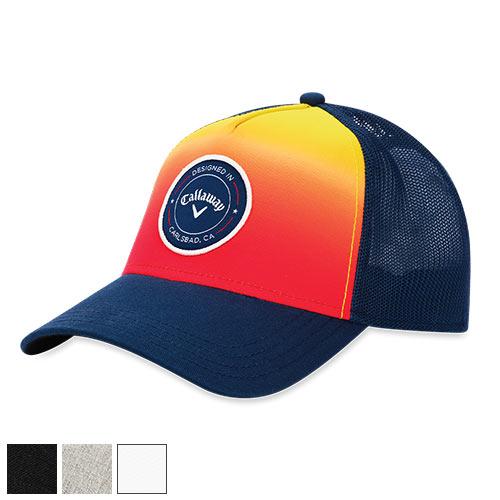 Callaway Trucker Golf Cap