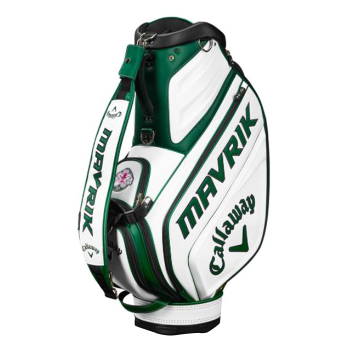 Callaway Limited Edition 2020 Mavrik Tour Staff Bag