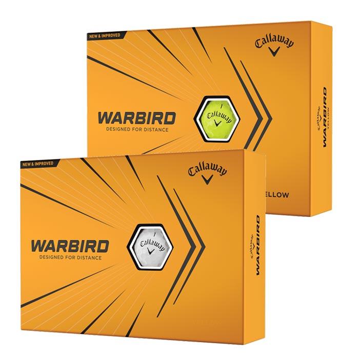 Callaway Warbird 21 Golf Balls