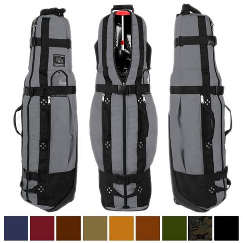 ClubGlove Last Bag Collegiate Travel Bag