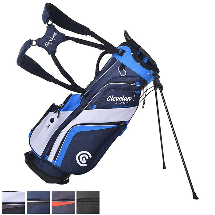 Cleveland CG Stand Bag