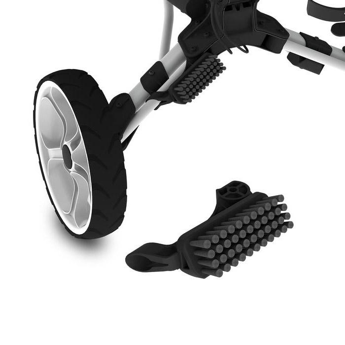Clicgear 8.0 Shoe Brush