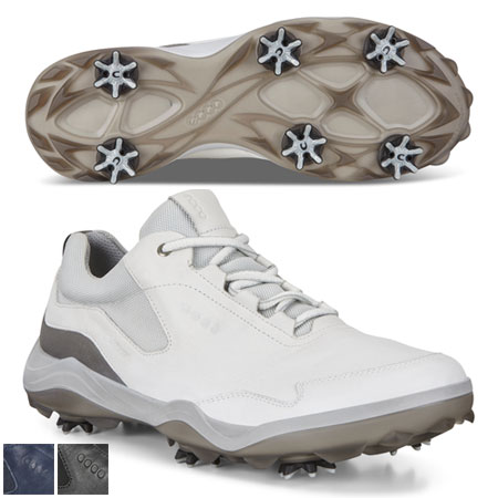 Ecco Golf Strike Shoes