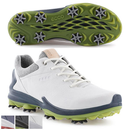 Ecco BIOM G 3 Shoes