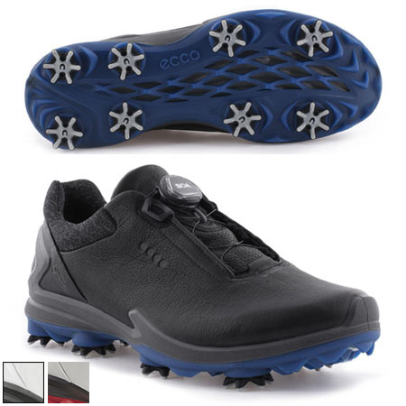 Ecco BIOM G 3 Boa Shoes