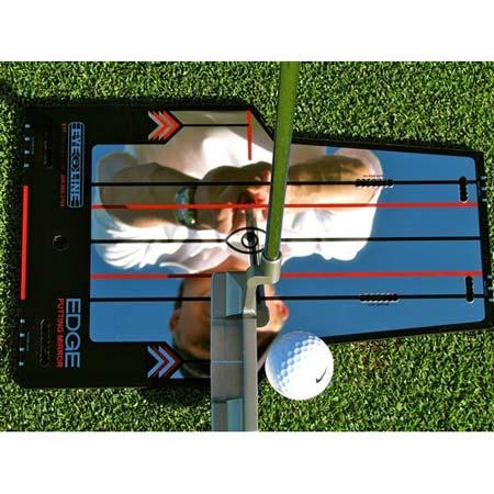 Eyeline Golf Edge Putting Mirrors