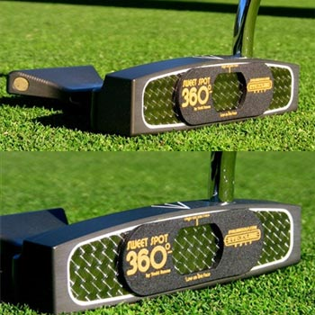 Eyeline Golf Sweet Spot 360