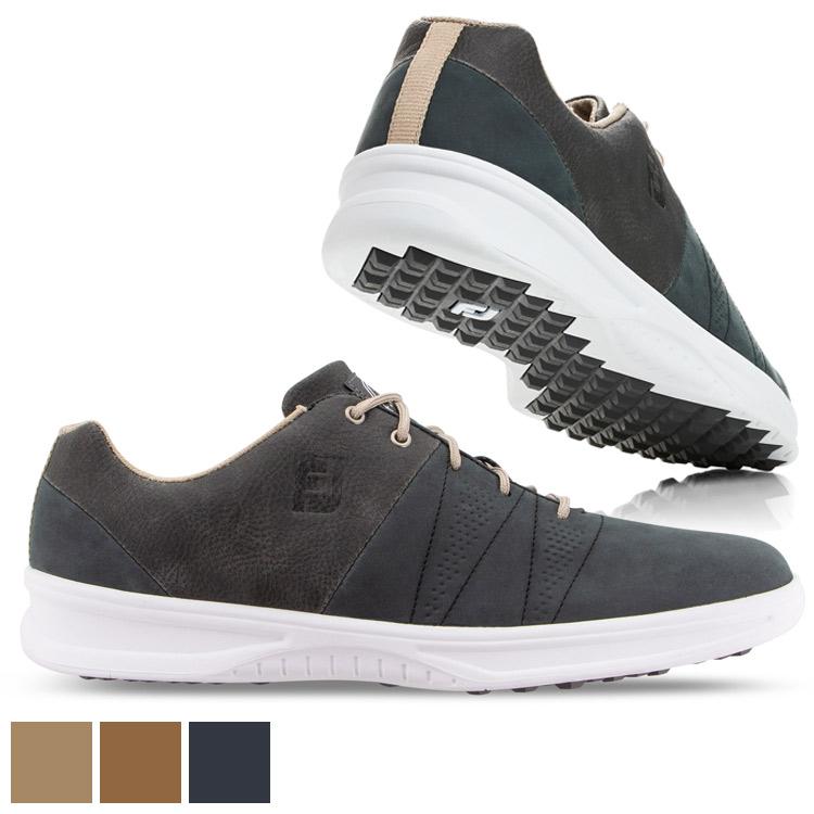 FootJoy Golf Contour Casual Golf Shoes