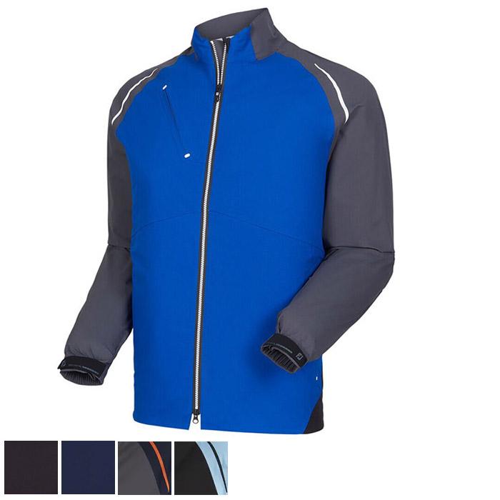 FootJoy DryJoys Select LS Rain Jacket