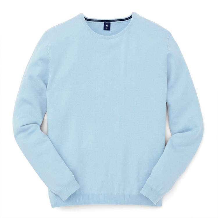 FootJoy Cashmere Blend Crewneck Sweater