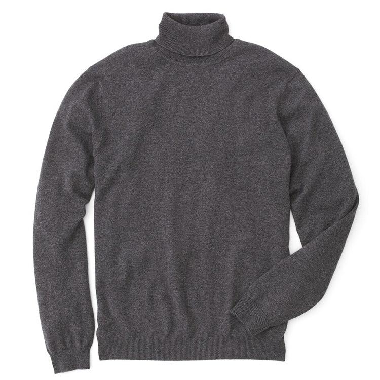 FootJoy Cashmere Turtleneck Sweater