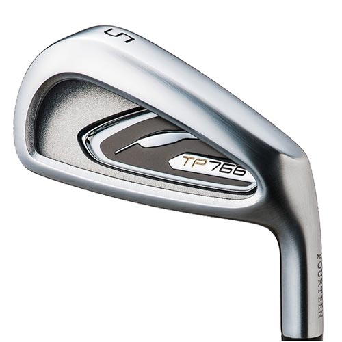 Fourteen Golf TP766 Pocket Cavity Irons