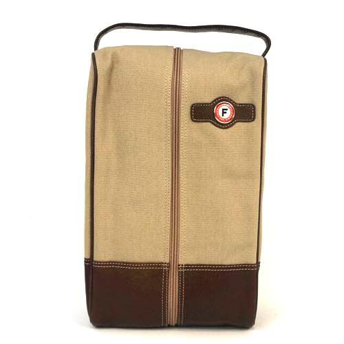 Fairway Golf Original Canvas Shoe Bag