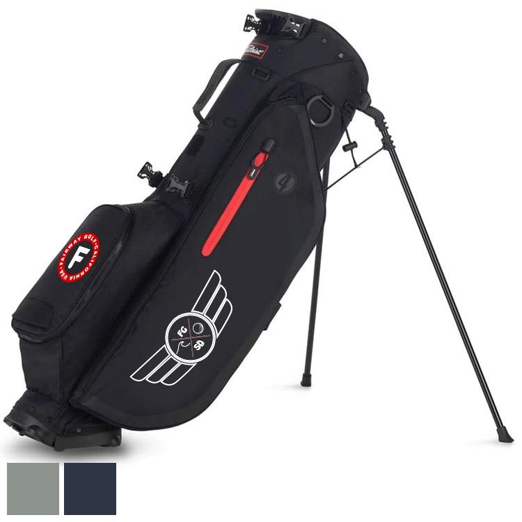 Fairway Golf Original Titleist Players 4 Stand Bag