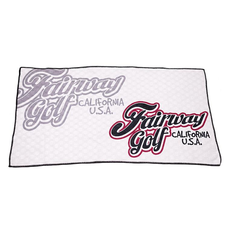 Fairway Golf Original Golf Towel
