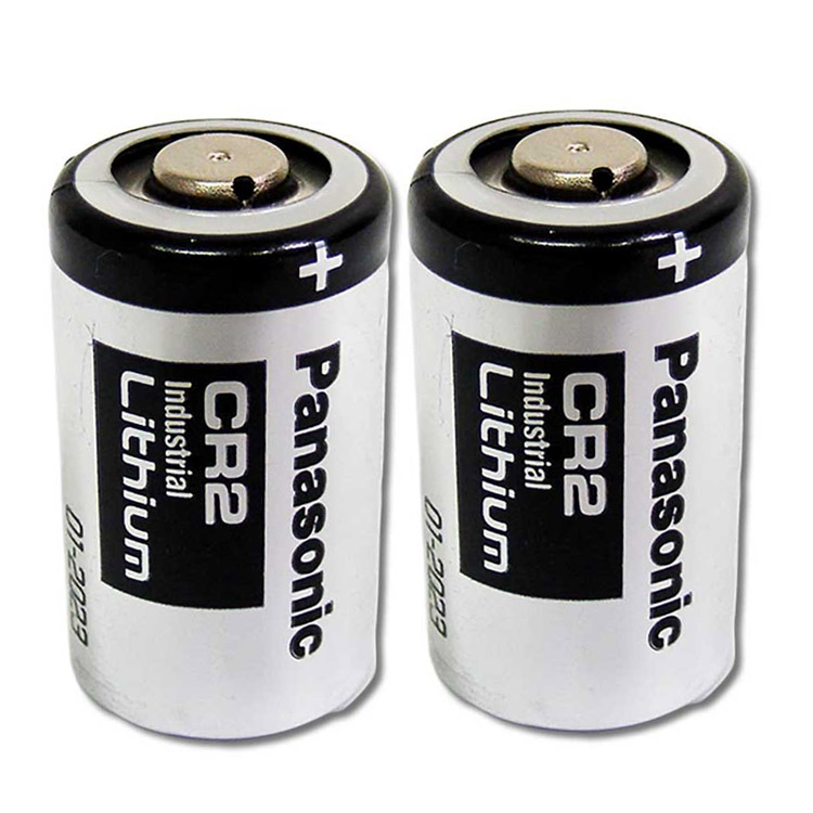 Range Finder Replacement Batteries 2-Pack