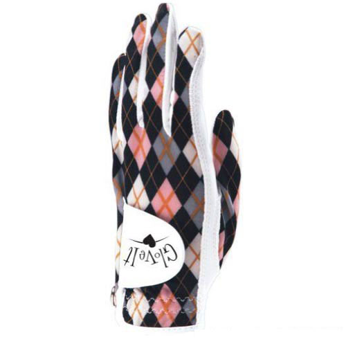 Glove It Ladies Print Golf Glove Sets