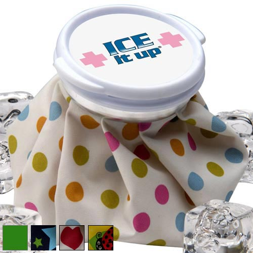 Goods Ice Aid Vintage Style Ice Bags